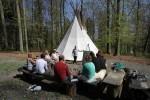 Infoveranstaltung Wildnispädagogik Fortbildung
