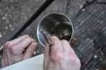 Kaffee aus Löwenzahn