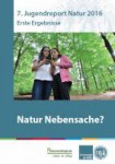 Jugendreport Natur 2016