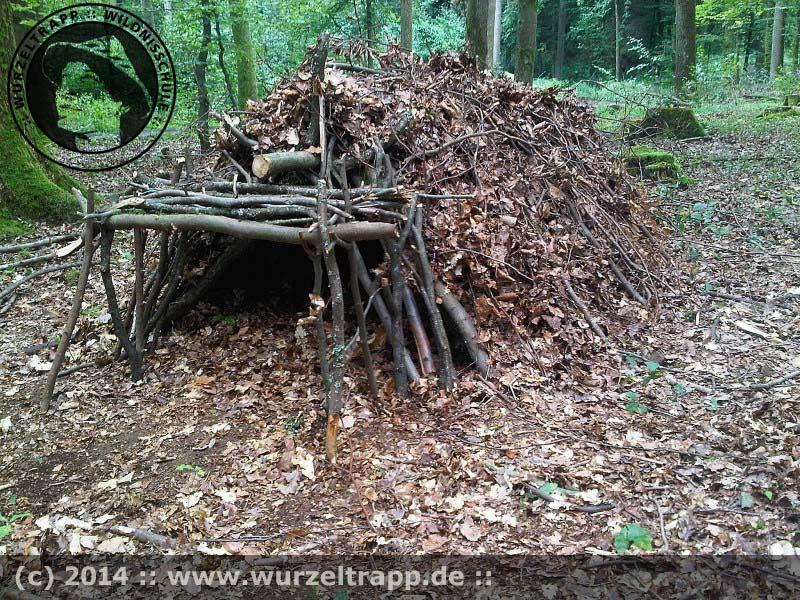 survival leben oder berleben in der natur. Black Bedroom Furniture Sets. Home Design Ideas