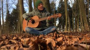 Lieder und Naturverbindung Zertifikat Fortbildung Wurzeltrapp Wildnisschule