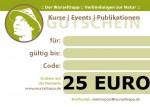Wurzeltrapp Gutschein 25 EUR