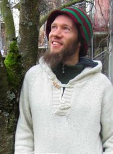 Dominik Heise Team Wurzeltrapp Wildnisschule