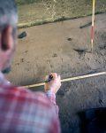 Fährtenlesen Intensiv Woche Fährtenlesen lernen Spurenlesen lernen Wurzeltrapp Wildnisschule